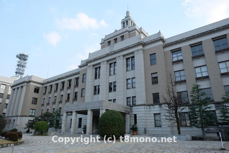 滋賀県庁舎本館