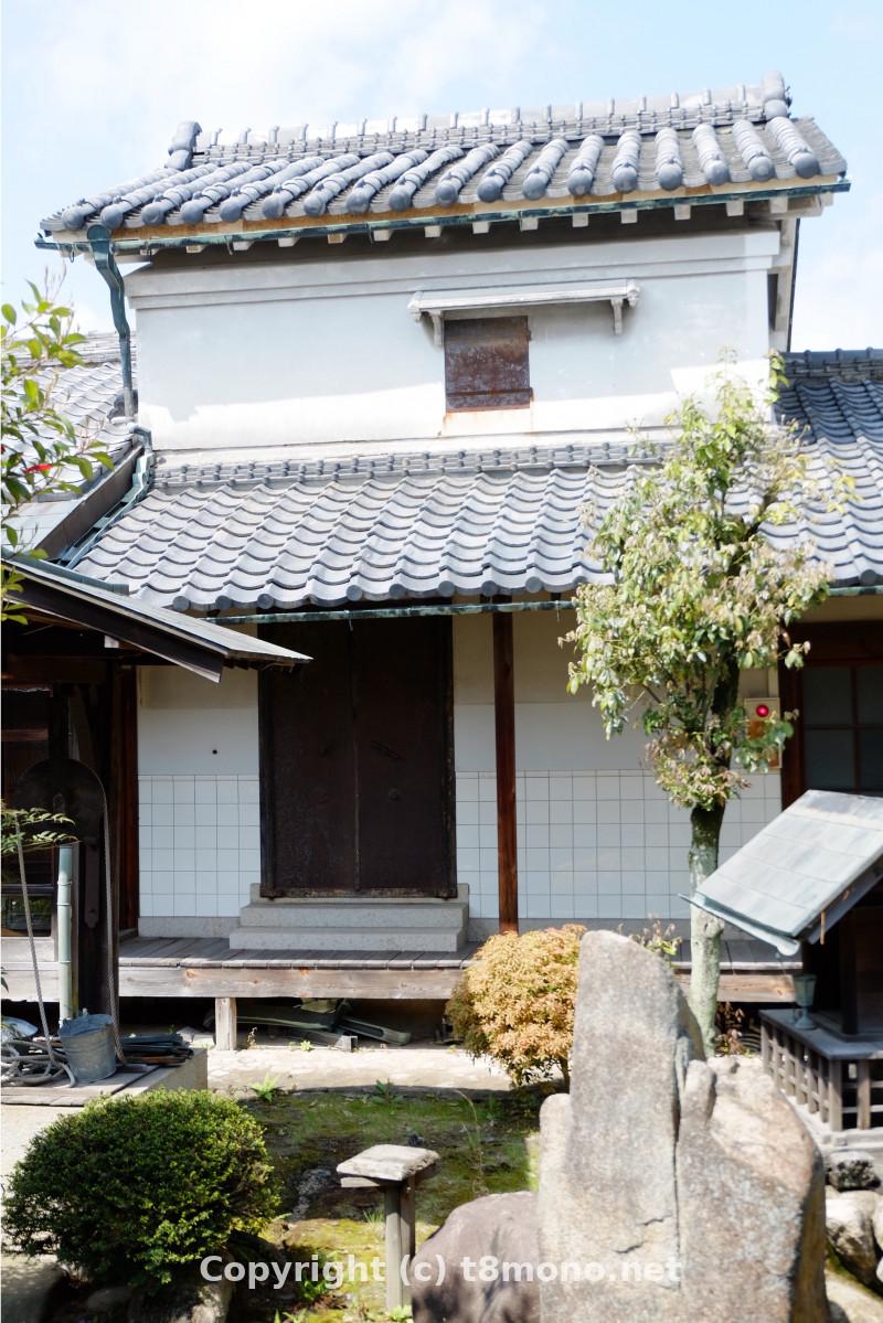 川西市郷土館(旧平安家住宅巽蔵)