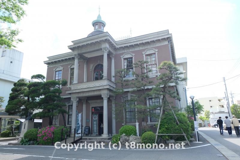 旧中島病院本館