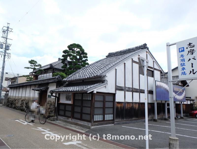 三重県の登録有形文化財一覧