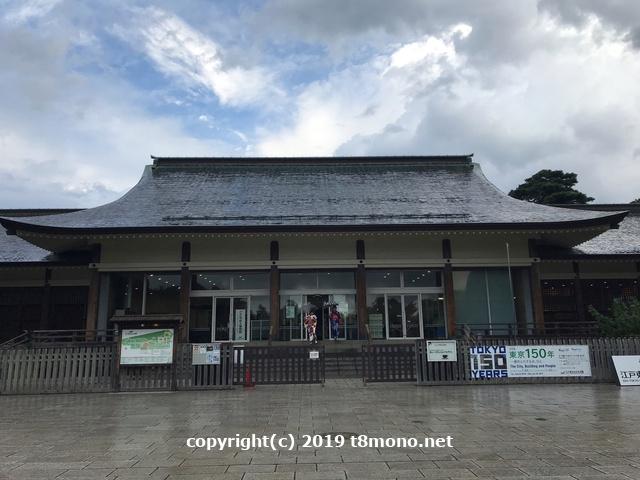 江戸東京たてもの園をゆく第3回「歴史を感じるセンターゾーン」