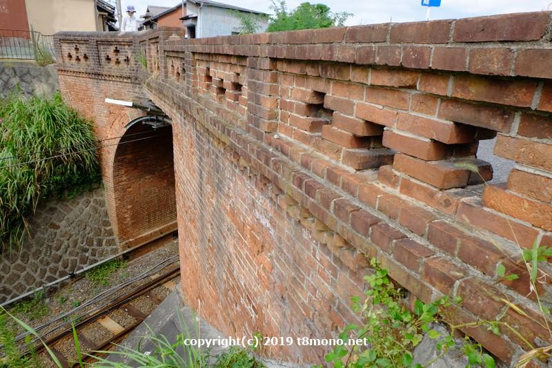 【伊賀の近代建築を巡る】前編「煉瓦橋やら銭湯やら」